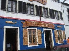Peter's Cafe Sport, Horta Faial, Azores