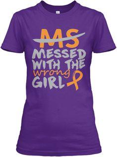 MS WRONG!
