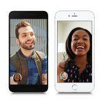 Duo : le concurrent de FaceTime pour iOS et Android signé Google