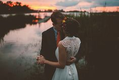 ideas for the nuts and bolts of how to write wedding vows, from a MFA writer. Plus excellent sample vows, because there aren't many out there.