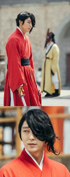 'Scarlet Heart: Ryeo' shares heart-stopping pictures of Lee Jun Ki