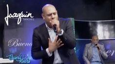 Nelson Javier Afina Las Cuerdas Y Canta Junto A Joaquín Sánchez En Una Entrevista En Buena Noche TV