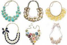 Afbeeldingsresultaat voor big necklaces