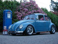 67' 1300 Cal-Look Beetle