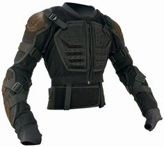 iXS Protection Assault Jacket
