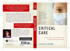 Loved this book about the 1st year of nursing practice for a nurse entering nursing as a second career.