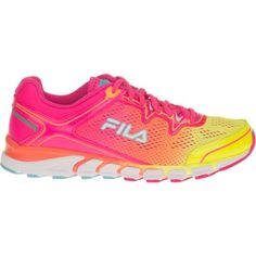 Fila Women's Mechanic Energized Training Shoes