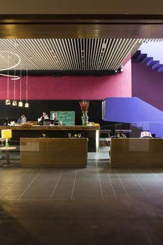 Instituto Tomie Ohtake | Leo Giantomasi | fotografia de arquitetura