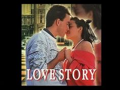 Learn English Through Stories | Subtitles: Love Story (level 3) - YouTube