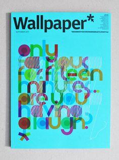 Peter Crawley for Wallpaper