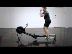 6 surprising ways to use a rowing machine - Juice Daily