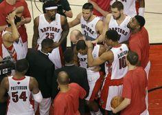 Toronto Raptors: Making Sense Of Playoff Exit
