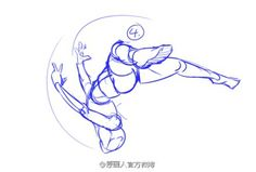 estructura Anatomy Sketches, Drawing Sketches, Art Drawings, Drawing Base, Figure Drawing, Manga Poses, Drawing Body Poses, Sketch Poses, Drawing Expressions
