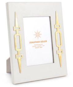Jonathan-Adler-Turner-Frame-4-X-6-New-In-Box-Retail-138