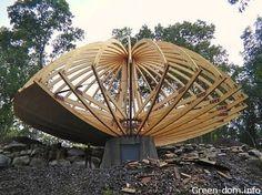Resultado de imagen de homestead dome foundation