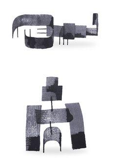Andre Fox https://www.behance.net/gallery/16796413/Calligraphy-Animals