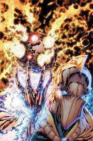 EARTH 2 #31 | DC Comics