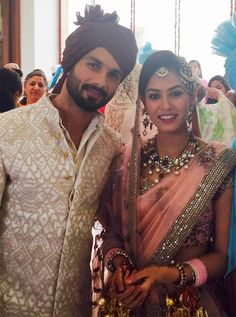 Mr and Mrs Kapoor