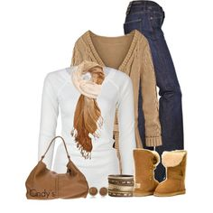 uggs are life. More Ugg Boots. Casual Winter Outfits, Winter Fashion Outfits, Autumn Winter Fashion, Fall Outfits, Cute Outfits, Outfit Winter, Winter Style, Boot Outfits, Winter Shoes