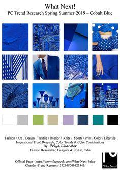 #Cobaltblue #cobalt #SS19 #priyachander #nature #mensshirt #couture #blue #kidswear #eliesaab #burberry #fashiontrends #spring2019 #WGSN #NIKE #ADIDAS #pantone #cotton #fashionresearch #fashionforecast #menswear #mensfashion #womenswear #interiordesign #interiors #knits #menstyle #dapper #colortrends #fashionstyle #fashionindustry #fashionweek #runway #fashionista #NYFW #LFW #PFW #MFW #fashiondesigner #hometextiles #interiors #interiordesign #benetton #puma #cottonon #ralphlauren…