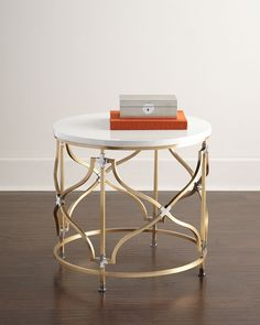 Althea Side Table