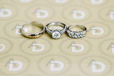 Round Cut Ring   http://brideandbreakfast.ph/2015/02/03/a-toast-to-tastefulness/   Photography: Nelwin Uy