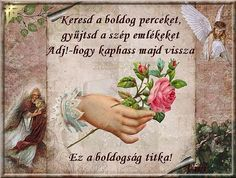 Boldogság titka! Animals And Pets, Blessed, Quotes, Minden, Google, Quotations, Dating, Qoutes, Quote