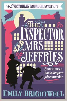 The Inspector and Mrs Jeffries (Mrs.Jeffries Mysteries Book 1) eBook: Emily Brightwell: Amazon.co.uk: Kindle Store