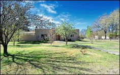 Huge Heated Finished Workshop/Garage+. This 4 bedroom 3 bathroom Single Family located at 933 Alameda Rd NW, Far North Valley, Albuuqerque, New Mexico is presented by A. Peter Veres CRS, ABR, CLHMS, SRES of RE/Max Elite.