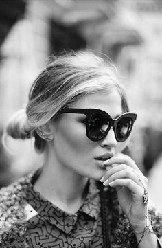 those sunglasses.  yum!