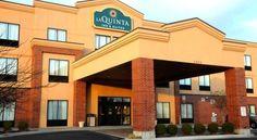 La Quinta Inn & Suites Springfield Airport Plaza - 3 Sterne #Hotel - CHF 59 - #Hotels #VereinigteStaatenVonAmerika #Springfield http://www.justigo.li/hotels/united-states-of-america/springfield/la-quinta-inn-and-suites-airport-plaza_113402.html