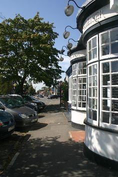 Midsomer Murders Locations - Beaconsfield, Buckinghamshire (5)