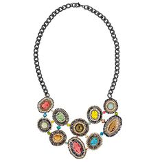 Carnival In Rio Necklace   Fusion Beads Inspiration Gallery