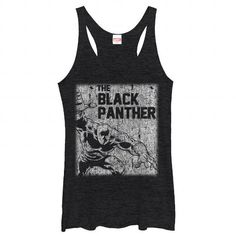Black Panther Chalk T Shirts, Hoodies. Get it now ==► https://www.sunfrog.com/Geek-Tech/Black-Panther-104018391-Ladies.html?57074 $27