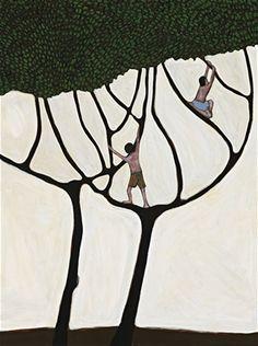 John Baird #tree #art