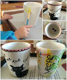 Toddler Crafting Fun – Crafting with Toddlers (Great for Father's Day or Mother's Day… - Knutselen ideeën Baby Crafts To Make, Diy For Kids, Fun Crafts, Diy Valentines Day Gifts For Him, Gifts For Dad, Toddler Fun, Toddler Crafts, Best Baby Toys, Vintage Baby Boys