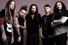 Korn cambia de lugar su concierto en Bogotá
