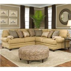 Sofa Slipcovers Malibu Taupe Sectional Chaise Living Room Collection PAINT u REMODEL IDEAS Pinterest Living rooms Room and Room decor