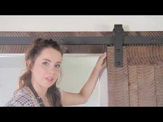 The $60 Double Barn Door - DIY Project - YouTube