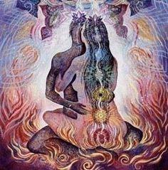 #Tantra #YabYum - Yab Yum Position - www.mytinysecrets.com
