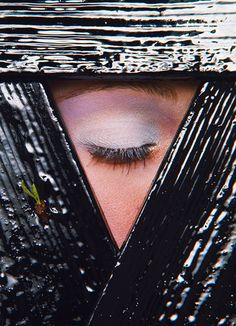 The eerie sensuality of Guy Bourdin images.
