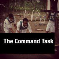 The Command Task by www.ssbcrack.com