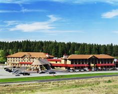 idaho casinos and resorts