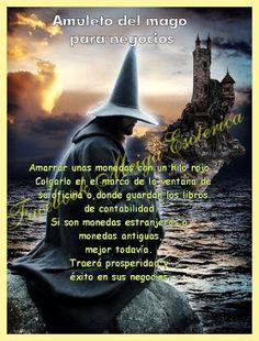 Tarot y Hechizos Monica Matera: Google+