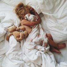 Nap time »