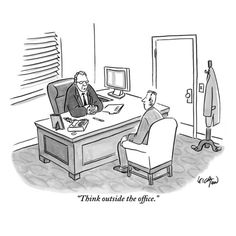 The New Yorker Cartoons On Pinterest The New Yorker New