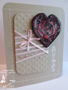 Paper, Ribbon, and Thread: MFP Blog Hop Day #4 Love, Love, Love (January 2013)