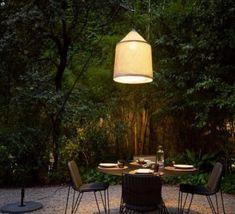 #lampe #light #lampadaire #floorlamp #Jaima #JoanGaspard #Marset #exterieur #outdoor #nature #afrique #design #nedgis