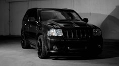 Jeep SRT8 #beast