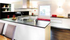 Küche von PLANA Küchenland